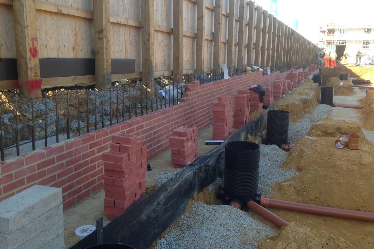 engineering bricks