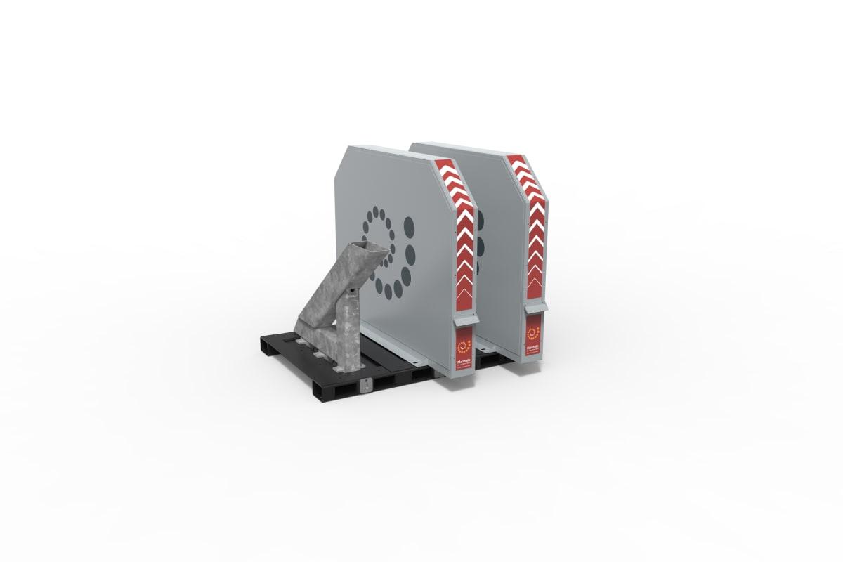 rhinoguard® gatekeeper® docking station