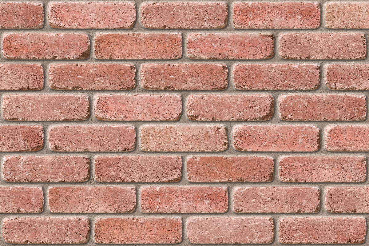 sandstock hendon vintage stock frogged facing brick