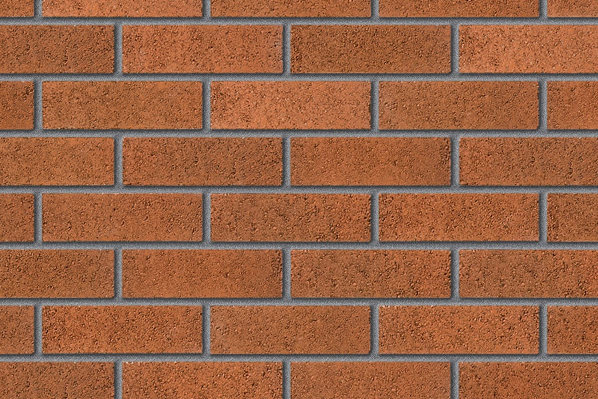fairway kendleshire haze perforated facing brick