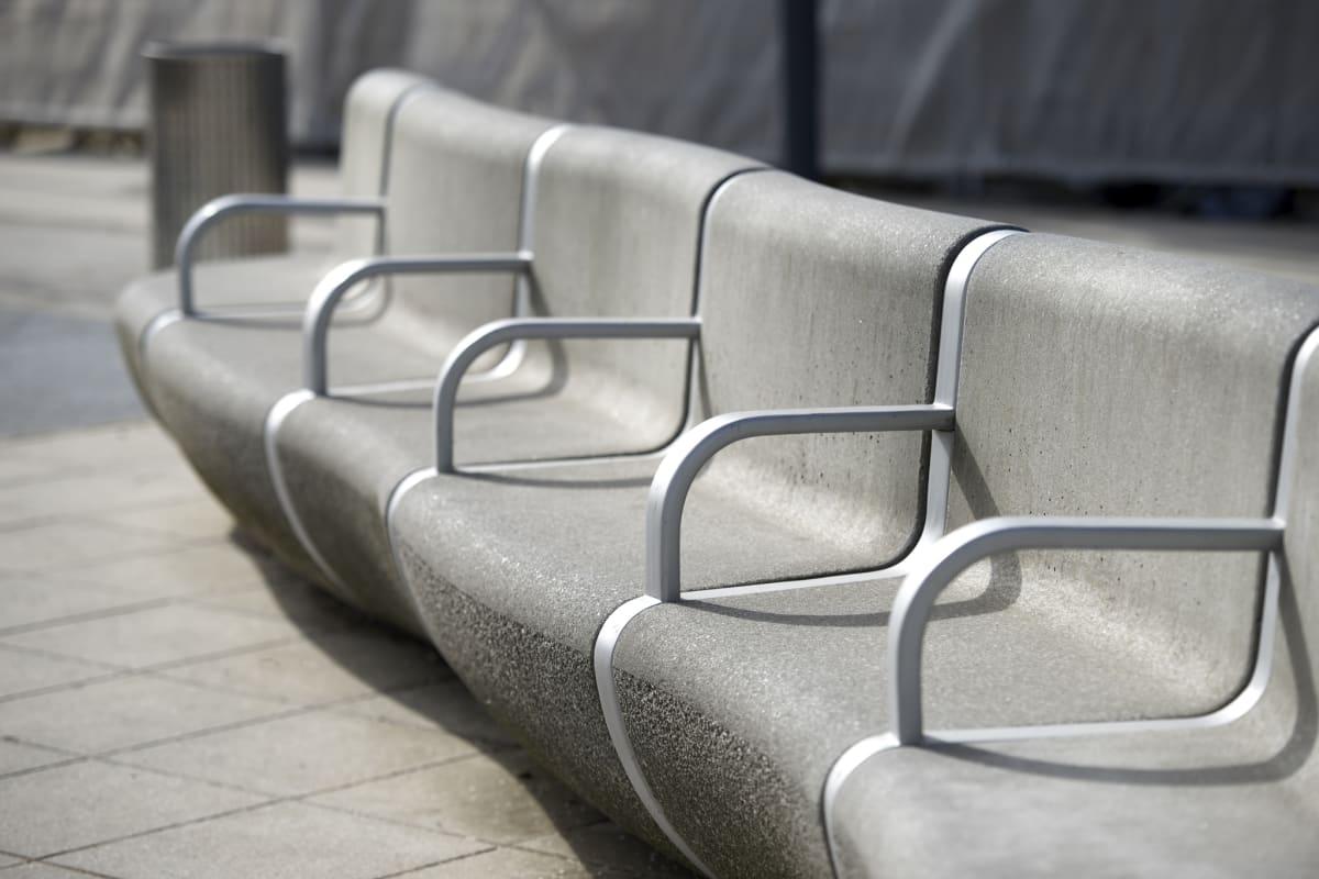 igneo seat