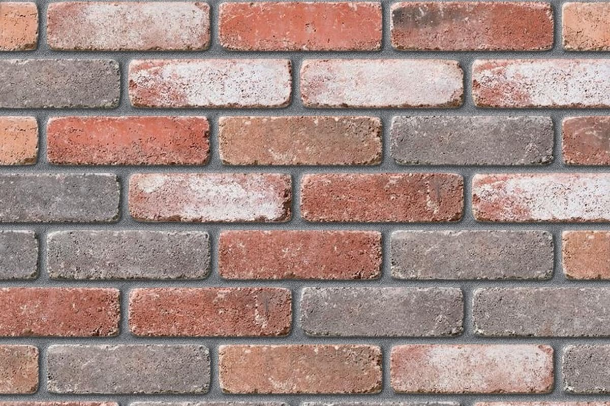 bespoke frogged phoenix cottage mix facing brick