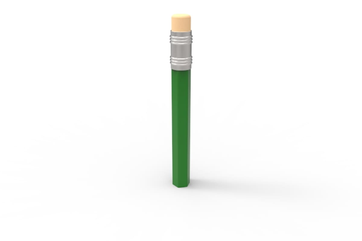 pipencil ferrocast bollard
