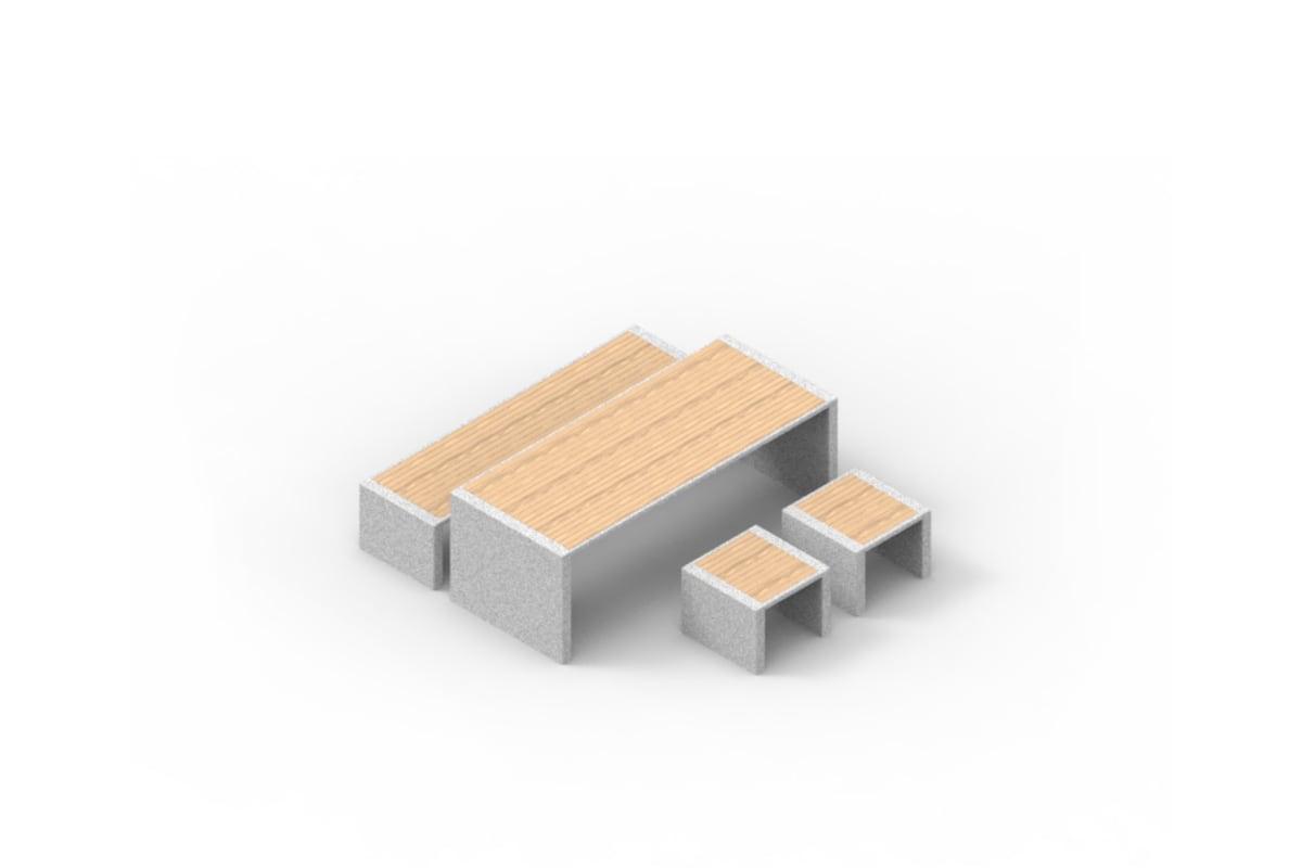 prima marina bench stools