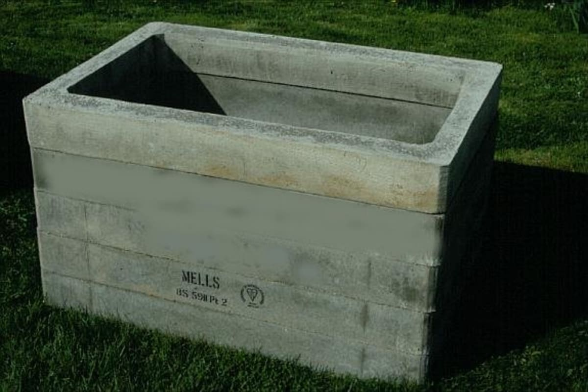 rectangular manholes