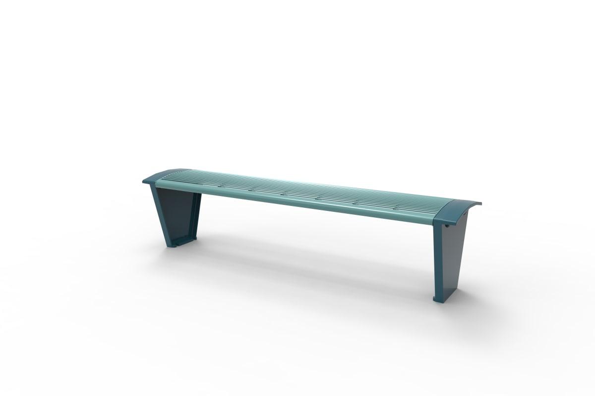 rendezvous city bench