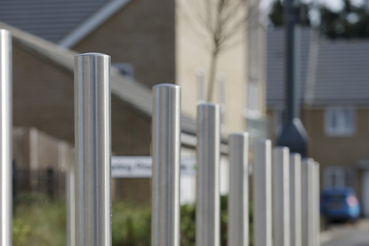 rs001removable bollards