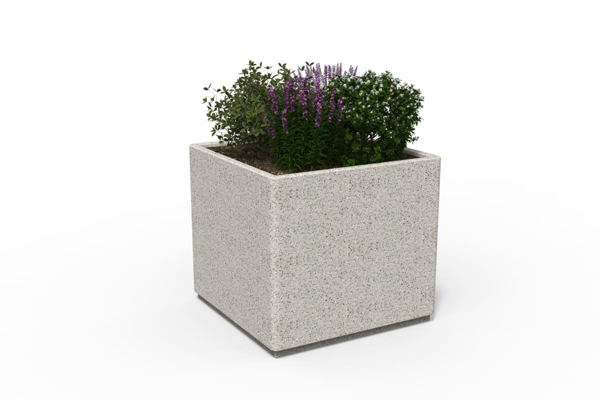 rhinoguard square planter
