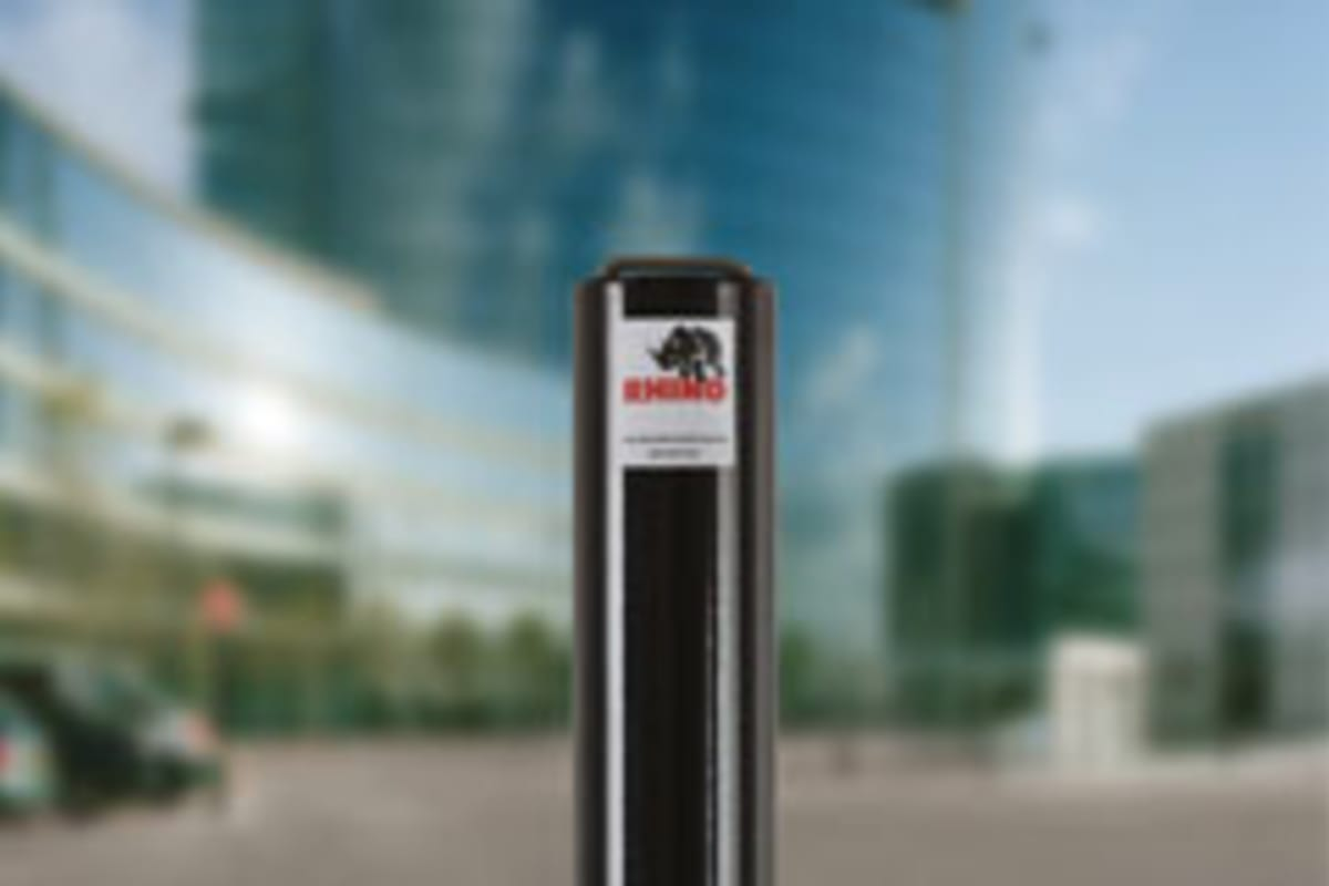 rt r14 hd telescopic bollard