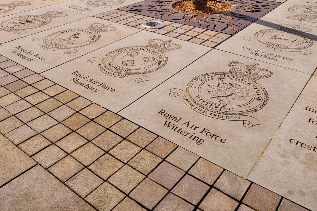 scoutmoor - national memorial arboretum