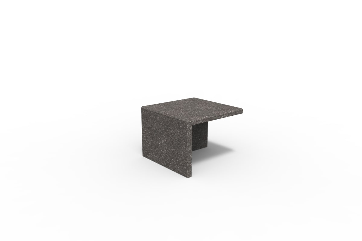 tenplo hollow block lh - anthracite