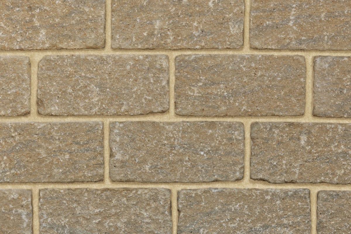 thistlestone rustic - buff black