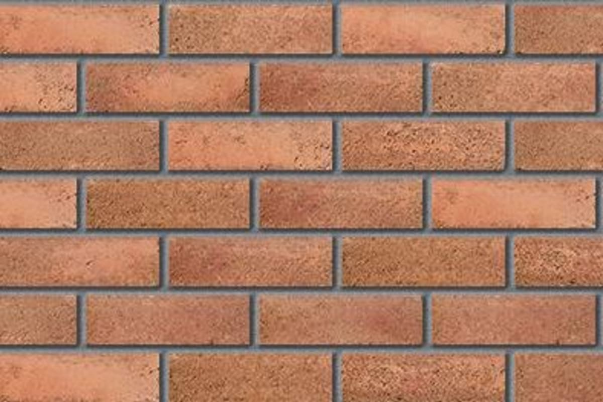 sandstock collection waddon stock frogged facing brick