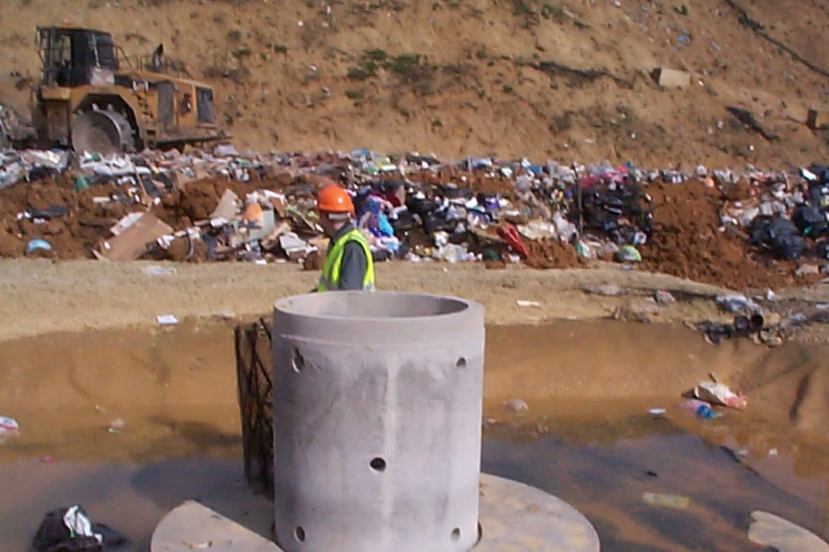waste management systems