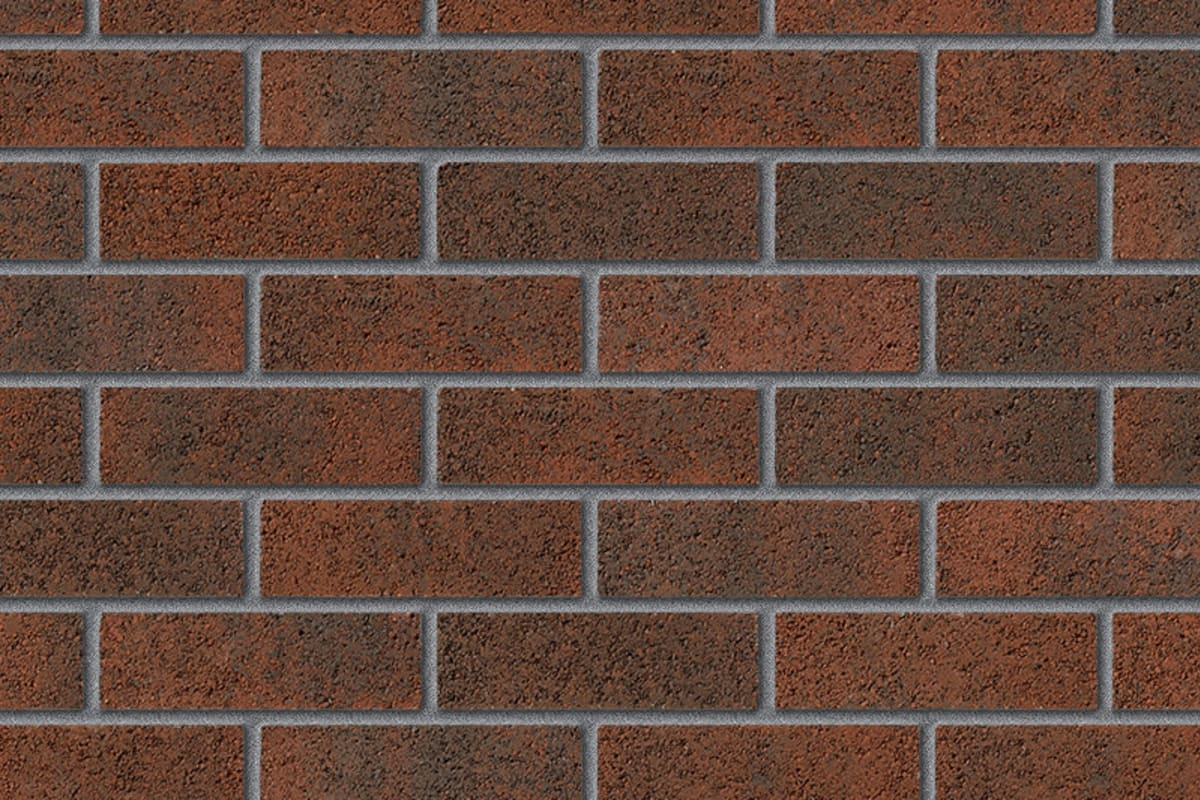 fairway woodspring garnet perforated facing brick