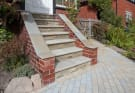 Scoutmoor - Bespoke Steps Coping And Setts