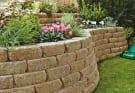 Croft Stone Walling - Weathered