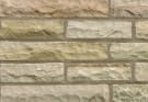 Pitched Face Walling - Autumn Bronze