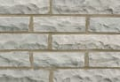 Pitched Face Walling - Silver Birch