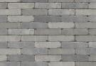 Farnley Setts - Charcoal Multi