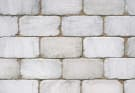 Sawn And Tumbled Natural Stone Setts - Silver Birch