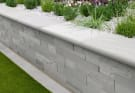 Stoneface Mixed Texture Walling - Silver Birch Multi