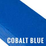 plastic lumber - cobalt blue