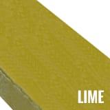 plastic lumber - lime