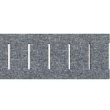 drexus pave drain - mid grey granite