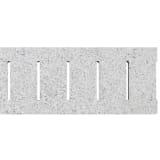 drexus pave drain - silver grey granite