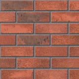 sandstock collection edmonton stock frogged facing brick
