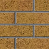 fairway kenfig sunrise perforated facing brick swatch panel