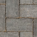 keyblok vintage - charcoal