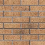 fairway lakeside buff perforated facing brick