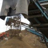 aggregates plant