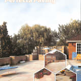 perfecta paving - natural