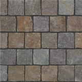 porphyry grey brown mix