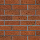 fairway southern down amber perforated facing brick