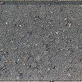 traffic calming - speed check - charcoal