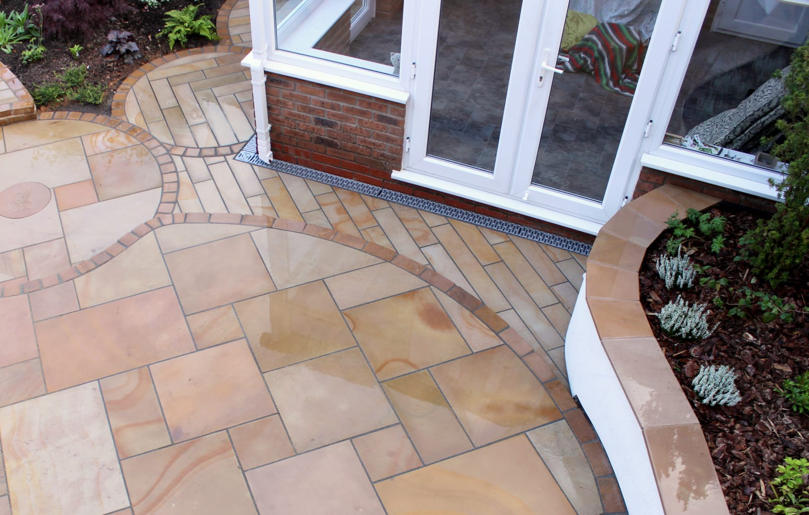 beesleys using fairstone products
