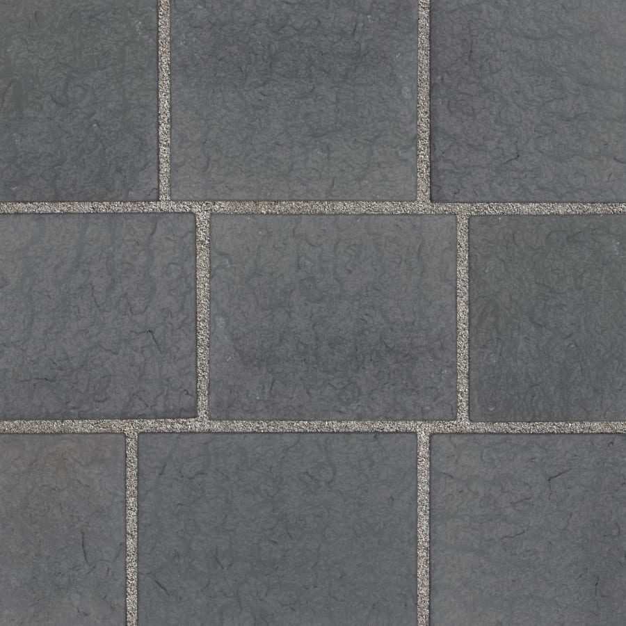 CONCRETE PAVING SLABS MARSHALLS TEXTURED FLAMED PAVING 60MM