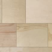 Sawn Versuro Kingsize - Autumn Bronze Multi