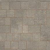 Drivesett Tegula - Pennant Grey