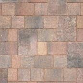 Drivesett Tegula Original - Traditional