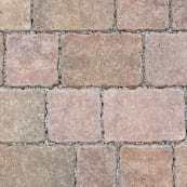 Drivesett Tegula Priora - Traditional