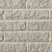 Marshalite Pitched Face Walling - Ash Multi