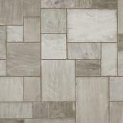 Riven Harena Circle - Silver Birch Multi