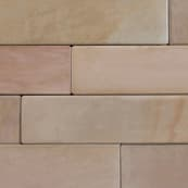 Stoneface Sawn Veneer - Autumn Bronze Multi