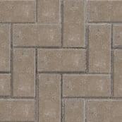 Standard Block Paving - Natural