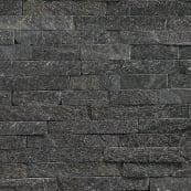 Stoneface Drystack - Nero Quartzite